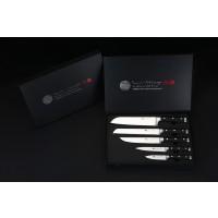 """IZUMI ICHIAGO - 5-tlg. Santokumesser-Set """"Professional Chef Knives"""""""